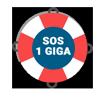 SOS 1 GIGA